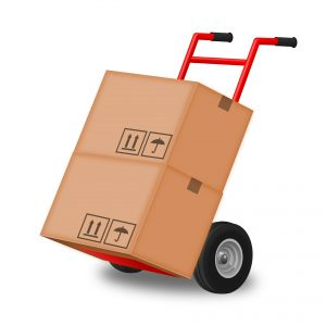 Some Tips to Pack Boxes for the ove