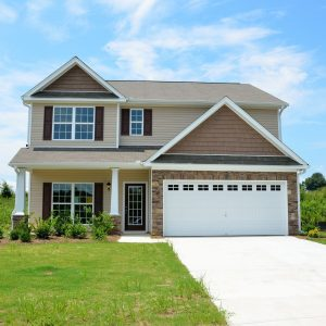 Renting Your First Home