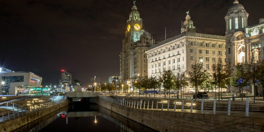 Tour Liverpool From Your Own Home