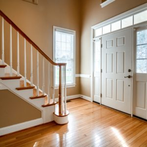 How to Enhance your Hallway and Staircase